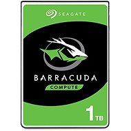 Seagate BarraCuda Laptop 1TB - Merevlemez