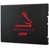 Seagate IronWolf 125 500 GB - SSD meghajtó