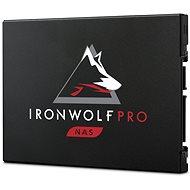 Seagate IronWolf Pro 125 3840GB - SSD meghajtó
