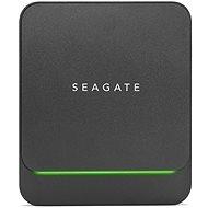 Seagate Barracuda Fast SSD 500GB - Külső meghajtó