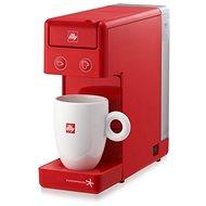 Illy - Francis Francis Y3.2 iperEspresso kapszulákkal - Piros - Kapszulás kávéfőző