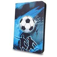 "Forever Fashion Football univerzális 9-10"" - Tablet tok"