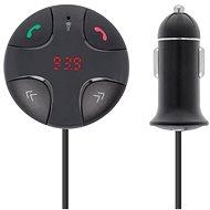 Forever TR-310 LCD-vel és vezérlővel - FM Transzmitter