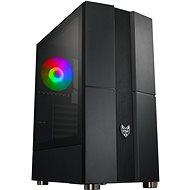 FSP Fortron CMT270 - Számítógép ház