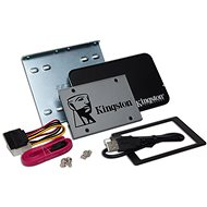 Kingston SSDNow UV500 240GB Notebook Upgrade Kit - SSD meghajtó