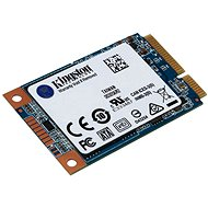 Kingston SSDNow UV500 120 GB mSATA - SSD meghajtó