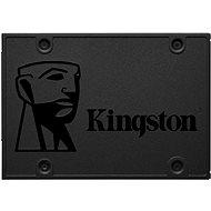 Kingston A400 1920GB 7mm - SSD meghajtó