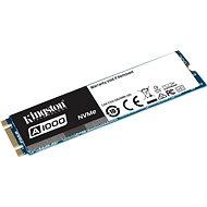 Kingston A1000 480GB - SSD meghajtó