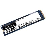 Kingston SSD A2000 500GB - SSD meghajtó