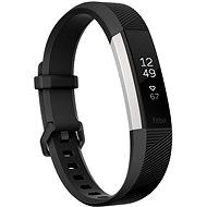 Fitbit Alta HR Black Small - Okoskarkötő
