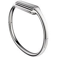 Fitbit Bangle pro Flex 2 Silver Small - Karkötő