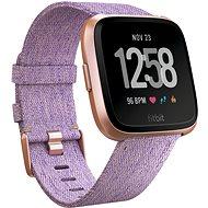 Fitbit Versa - Lavender Woven - Okosóra