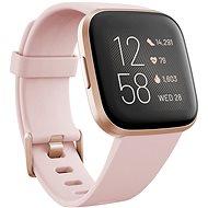 Fitbit Versa 2 (NFC) - Petal/Copper Rose - Okosóra
