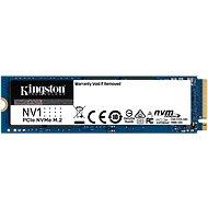Kingston NV1 500GB - SSD meghajtó