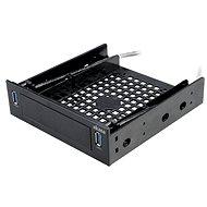 AKASA AK-HDA-05U3 USB szerelőkészlet - Keret