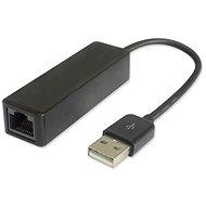 PremiumCord USB -> RJ45 Adapter (10/100 Mbit) - Hálózati kártya