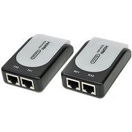 PremiumCord HDMI átalakító 60 méter - Átalakító