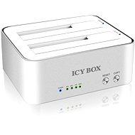 Icy Box 120CL-U3 - Külső dokkoló