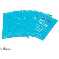 AKASA tisztítókendők - TIM törlőkendők / AK-TCW-02 - Tartozék