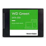 """WD Green 3D NAND SSD 120GB 2.5"""" - SSD meghajtó"""