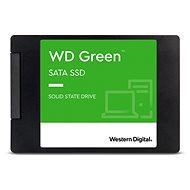 """WD Green 3D NAND SSD 480GB 2.5"""" - SSD meghajtó"""