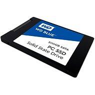 """WD Blue PC SSD 500GB 2.5"""" - SSD meghajtó"""