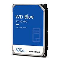 WD Blue 500GB - Merevlemez