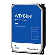 WD Blue 1TB - Merevlemez