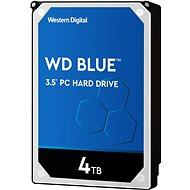 WD Blue 4TB - Merevlemez