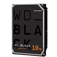 WD Black 10TB - Merevlemez