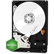 WD AV Green Power 1TB - Merevlemez