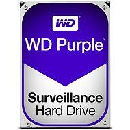 WD Purple NV 10TB - Merevlemez