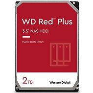 WD Red 2TB - Merevlemez
