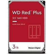 WD Red 3 TB - Merevlemez