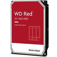 WD Red 8TB - Merevlemez