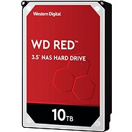 WD Red 10TB - Merevlemez