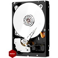 WD Red Pro 4 TB - Merevlemez