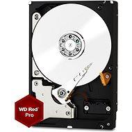 WD Red Pro 6TB 128MB gyorsítótár - Merevlemez