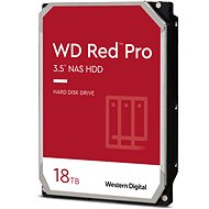 WD Red Pro 18TB - Merevlemez