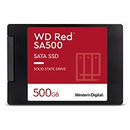 """WD Red SSD 500GB 2.5"""" - SSD meghajtó"""