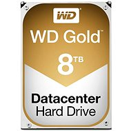 WD Gold 8TB - Merevlemez