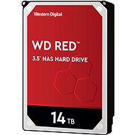 WD Red 14TB - Merevlemez