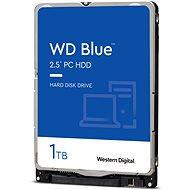 WD Blue Mobile 1TB - Merevlemez