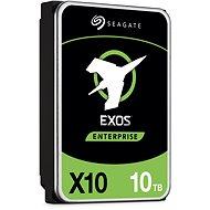 Seagate Exos X10 10 TB - Merevlemez