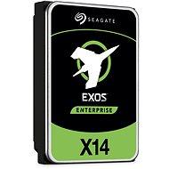 Seagate Exos X14 10TB Standard FastFormat SATA
