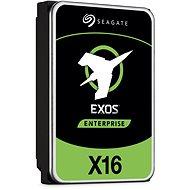Seagate Exos X16 14TB Standard SAS