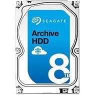 Seagate Archive 8 TB - Merevlemez