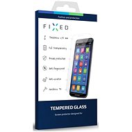 FIXED védőfólia Huawei P9 Lite-hoz - Képernyővédő