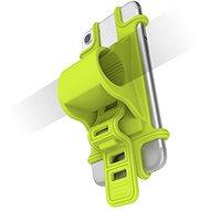 CELLY EASY BIKE telefontartó kormányra zöld - Mobiltelefon tok