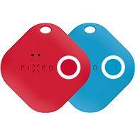 FIXED Smile mozgásérzékelővel, DUO PACK - piros + kék